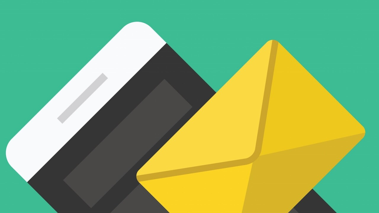 Gmail now lets you receive 50MB attachments