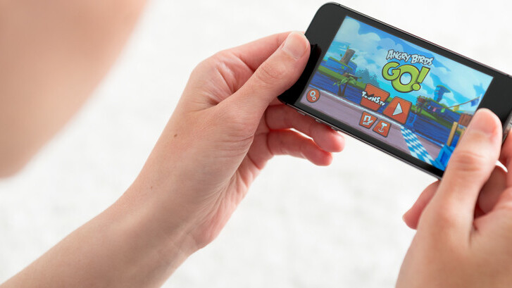Learn to make your own iOS games for free