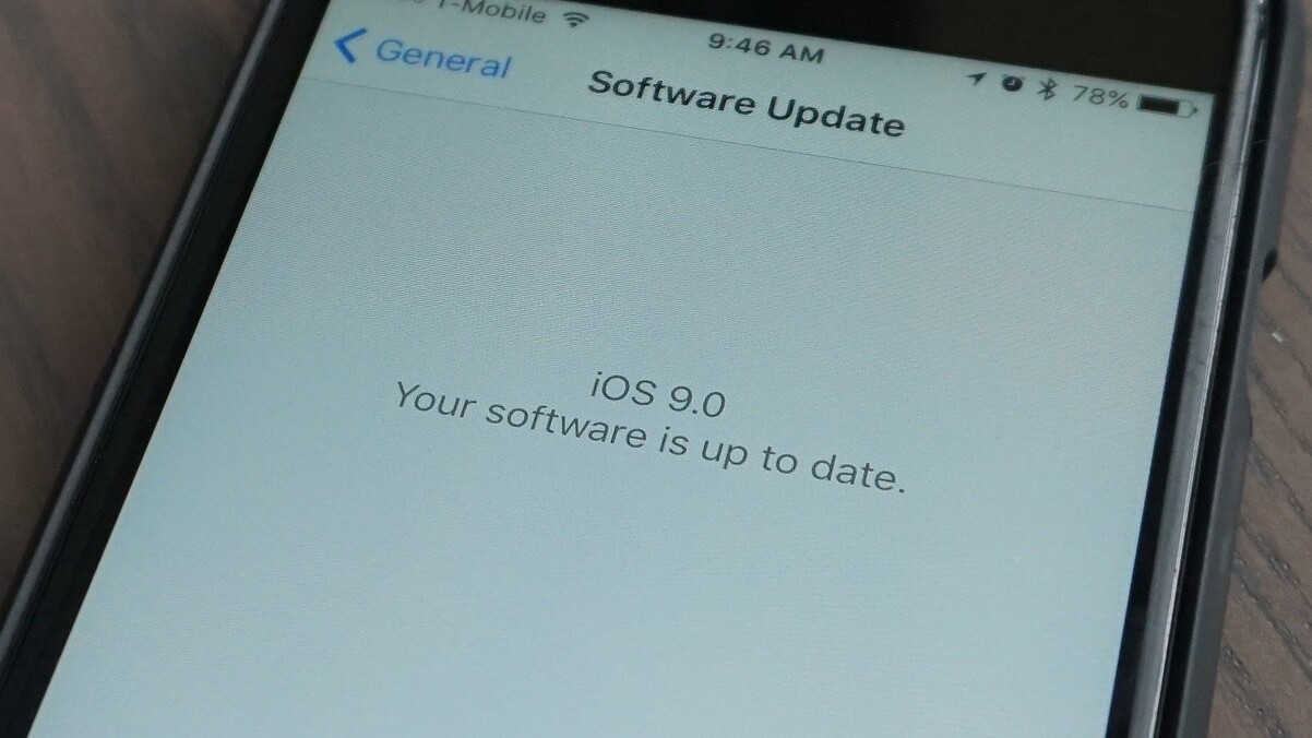 iOS 9 and OS X El Capitan reportedly fix AirDrop security issue