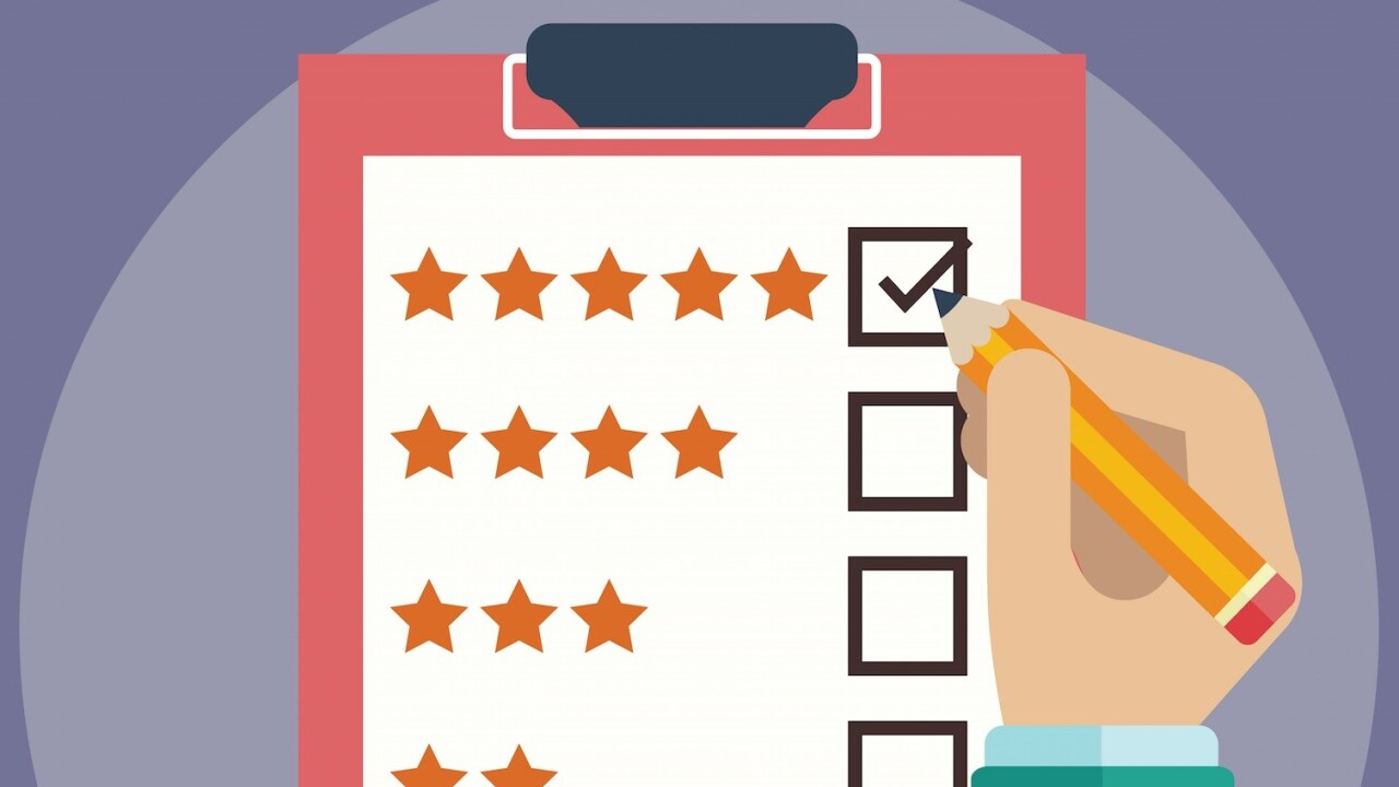 How to protect the authenticity of product reviews