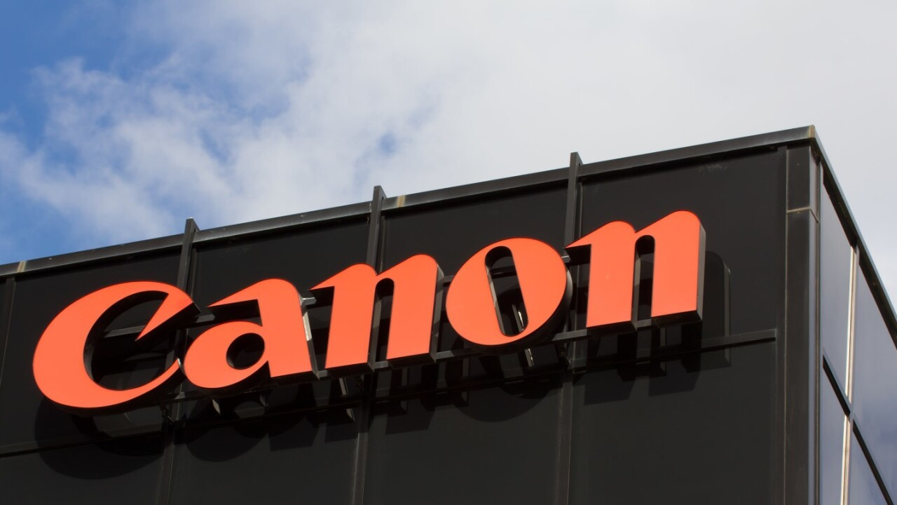Canon has built a 250-megapixel camera sensor, don't expect it in your next phone