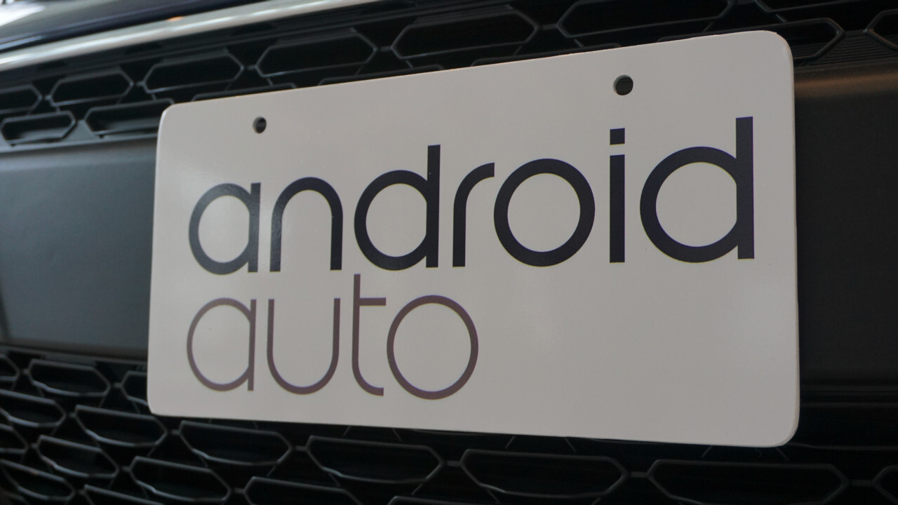 Porsche won't use Android Auto because Google wants too much information