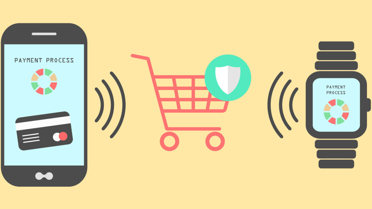 Making things pay: How our objects will soon shop for us, securely