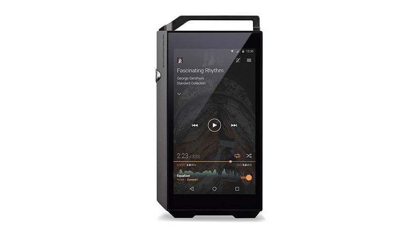 Pioneer wants to take on the Walkman with its all-metal Android audio player, but who's buying?