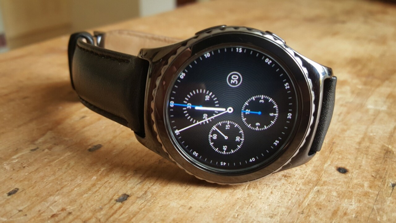 Samsung Gear S2 review: after 24 hours I'm convinced to give smartwatches another chance