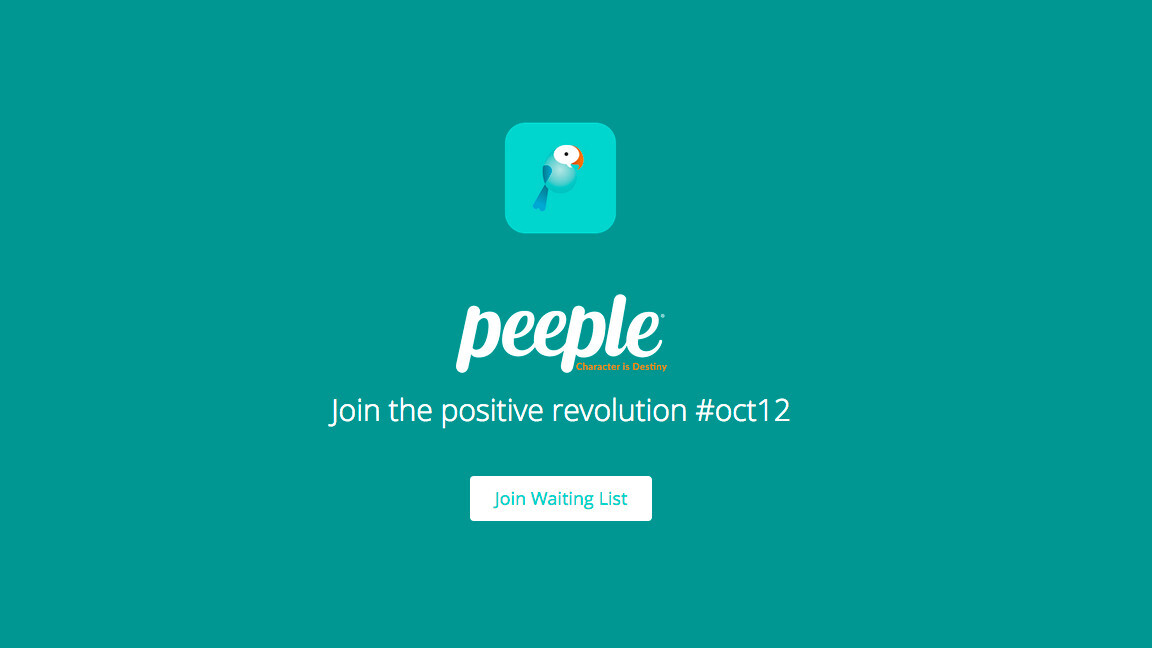 Peeple shuts down its social media accounts but will launch its nicer, more boring app next week