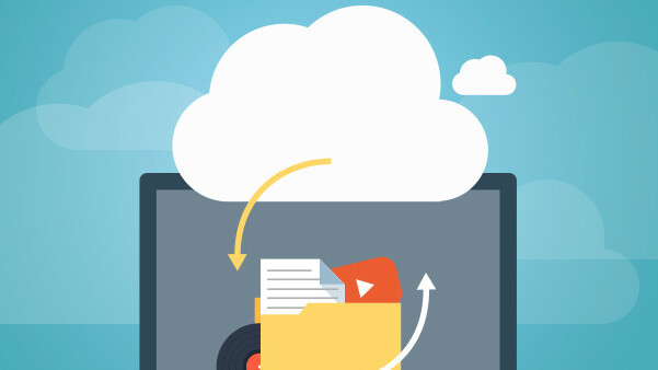 Keep your data secure for life with Filebasin 2TB cloud backup (91% off)
