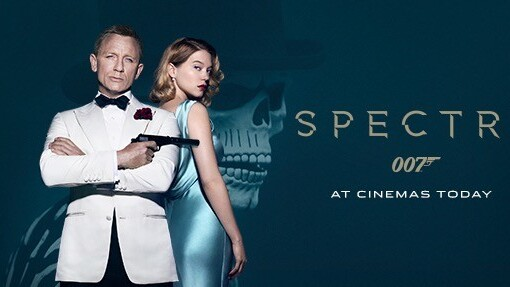 Go behind the scenes of 'Spectre' on Snapchat's James Bond channel