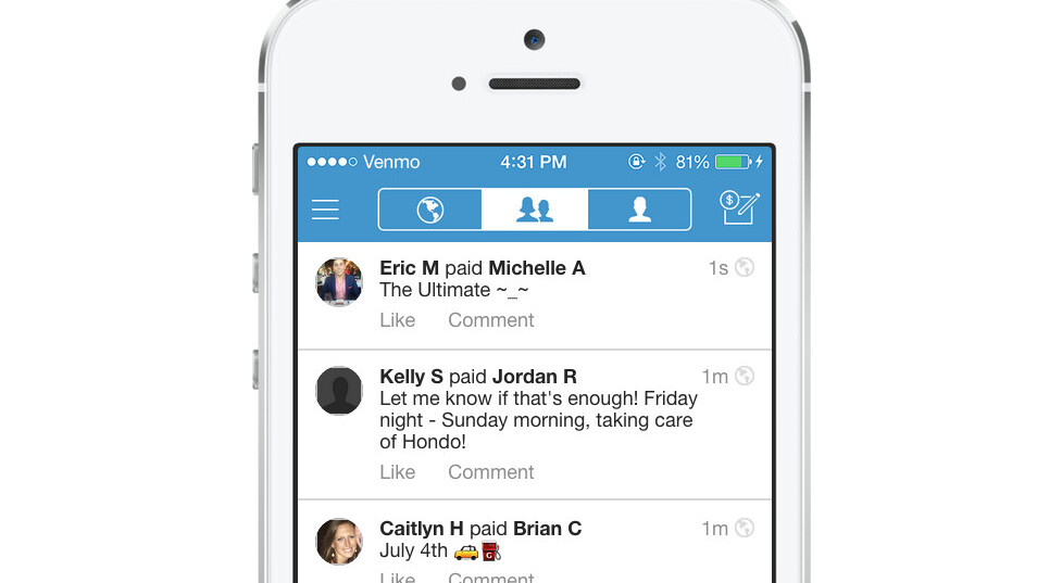 You'll soon be able to use Venmo to pay in stores