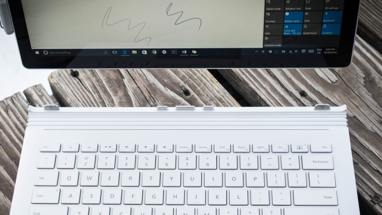 Surface reliability get blasted by Consumer Reports, Microsoft says 'nuh uh'