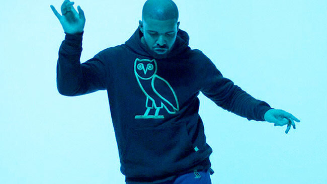 The science behind why Drake's dancing fits with any music