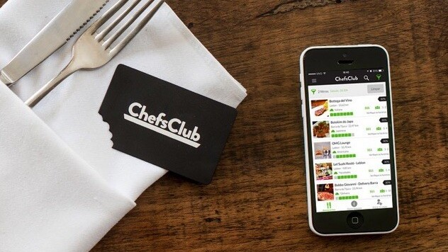 ChefsClub wants to bring great food to Brazil at a discounted price
