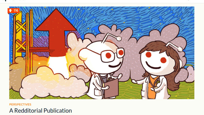 Reddit's move toward respectability means leaving behind some of what made it great