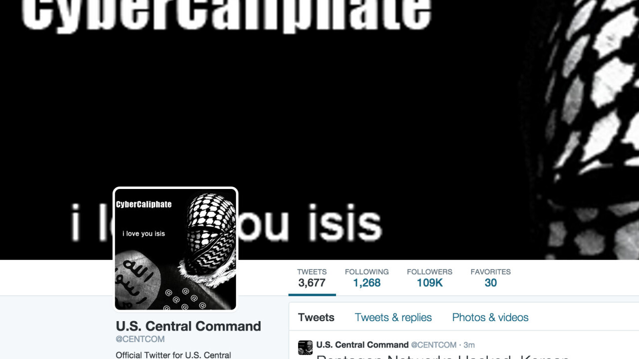 ISIS is using IP addresses the UK sold to Saudi Arabia