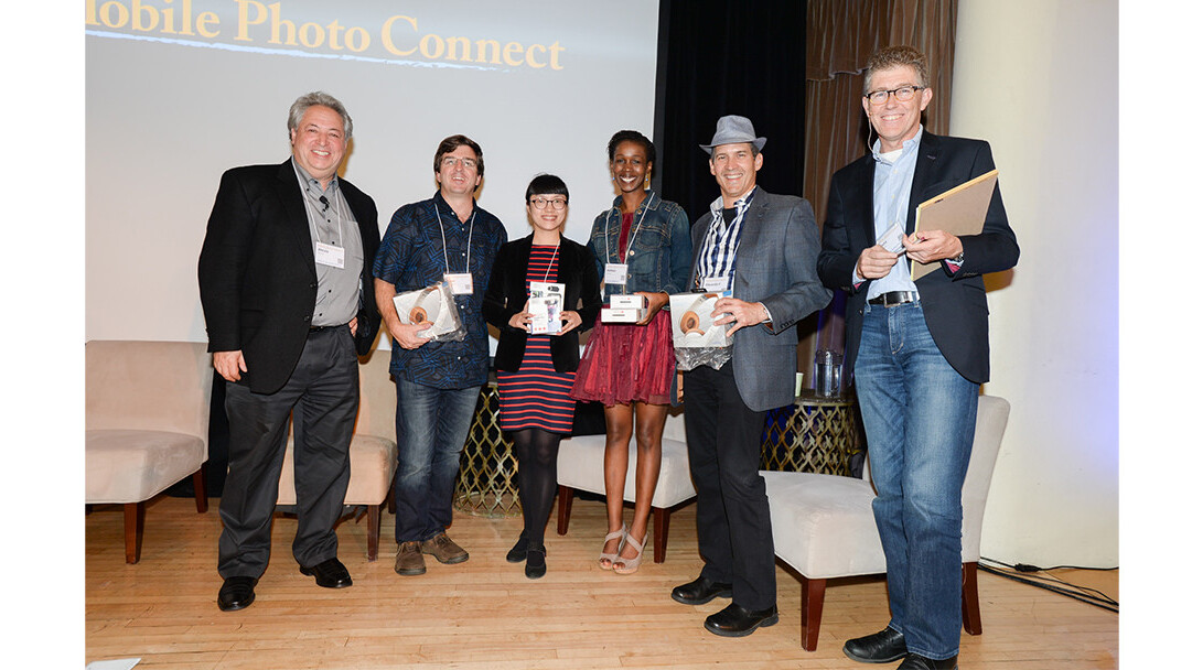 Mobile Photo Connect conference bestows first-ever app awards