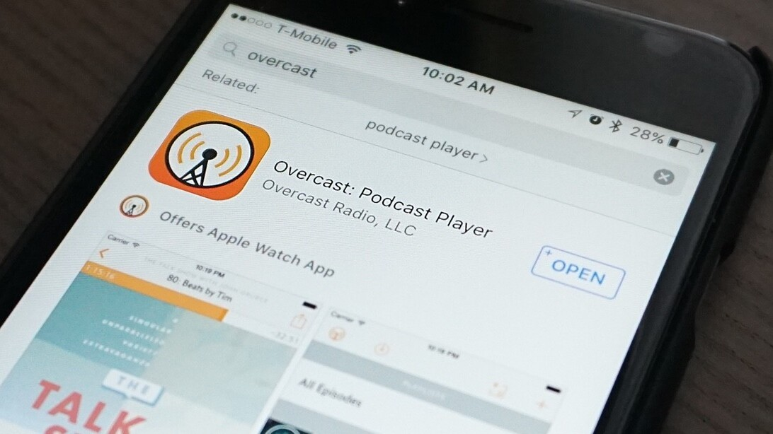 Overcast 2's new business model is a popularity litmus test