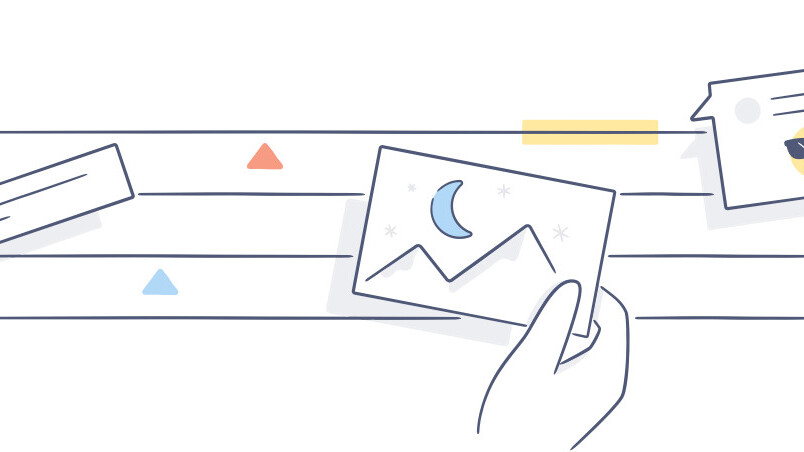 Paper is Dropbox's answer to Google Docs (sort of)