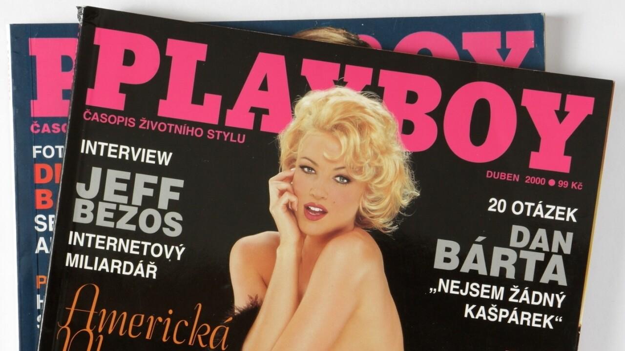Playboy goes PG: It's media Disneyification in the Facebook era