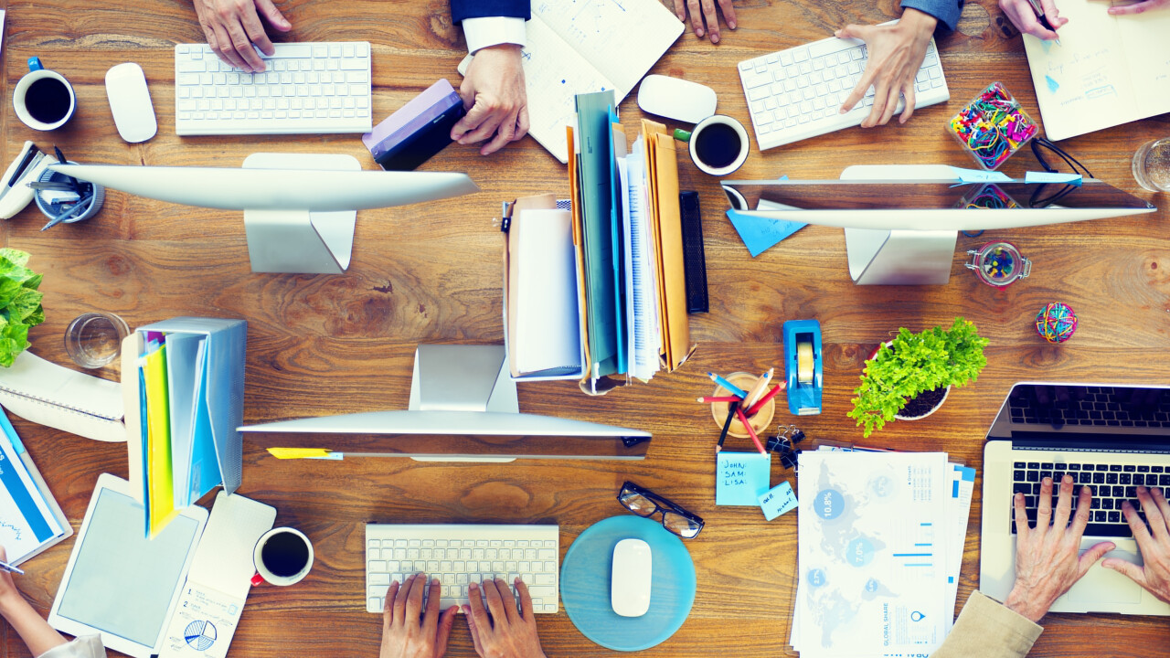 Better, faster, stronger: Learn how to boost your productivity
