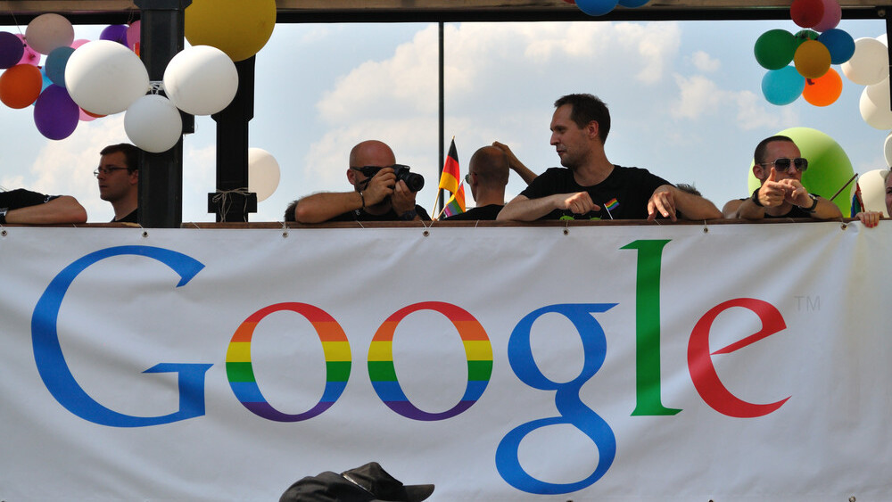 Google is investing €150 million in big ideas for digital journalism