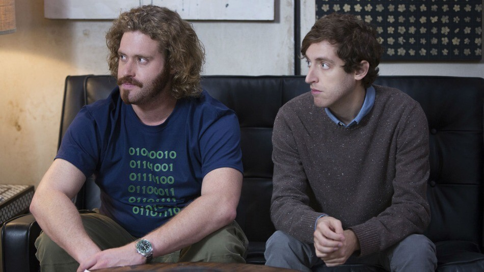 Here's what the guys from HBO's 'Silicon Valley' think about Google Brotli