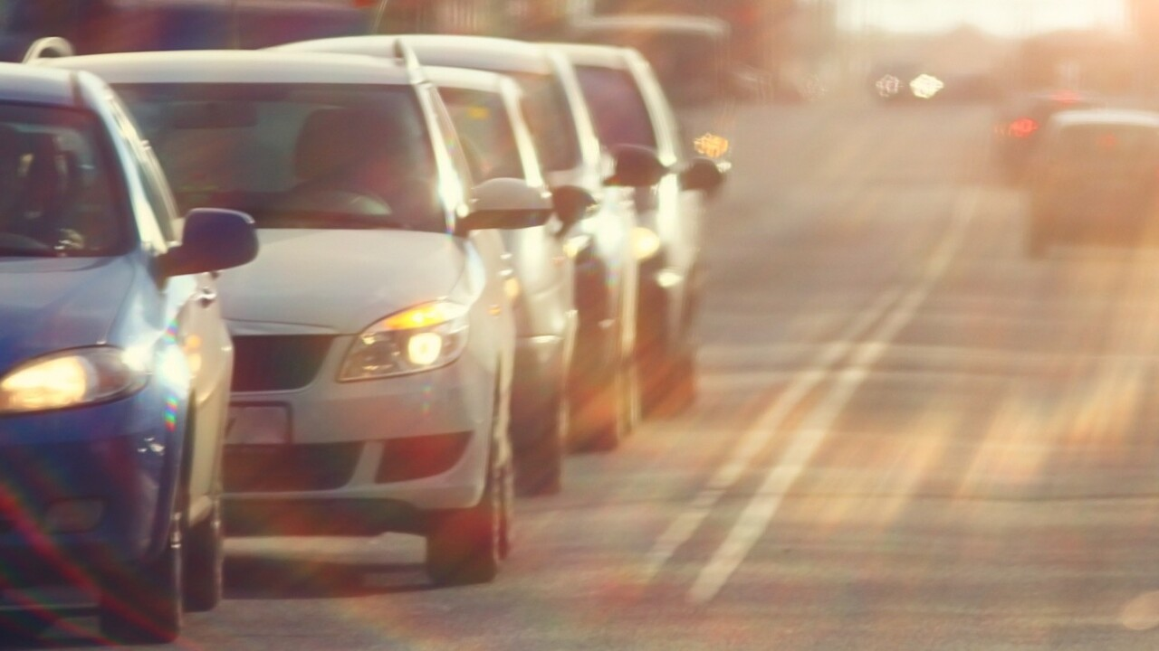 Here's how Google will help you avoid Independence Day traffic
