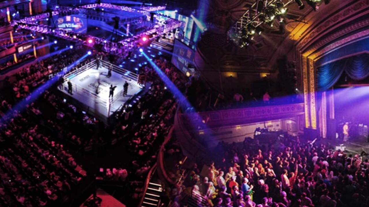 TNW Conference USA: We're moving to a new venue!