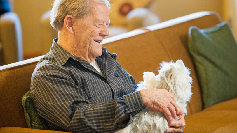 What we talk about when we talk about technology for seniors