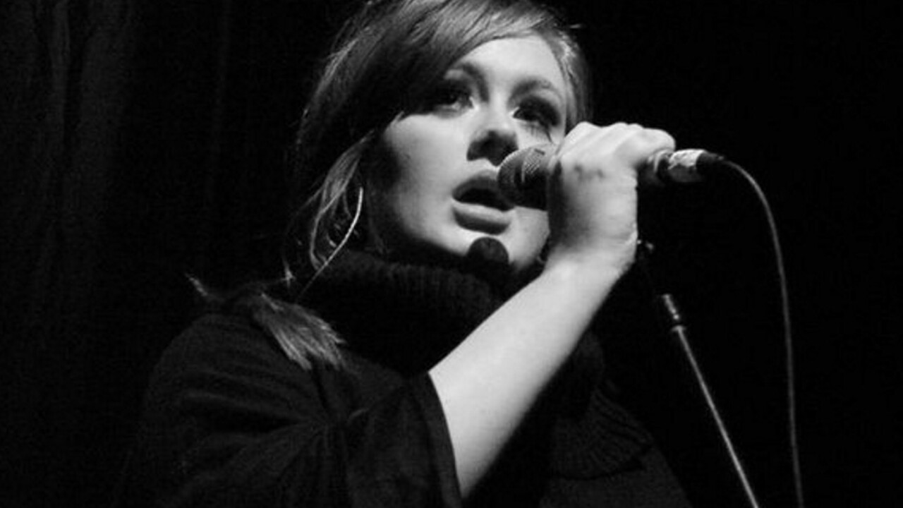 Adele's new album 25 reportedly won't be available for streaming