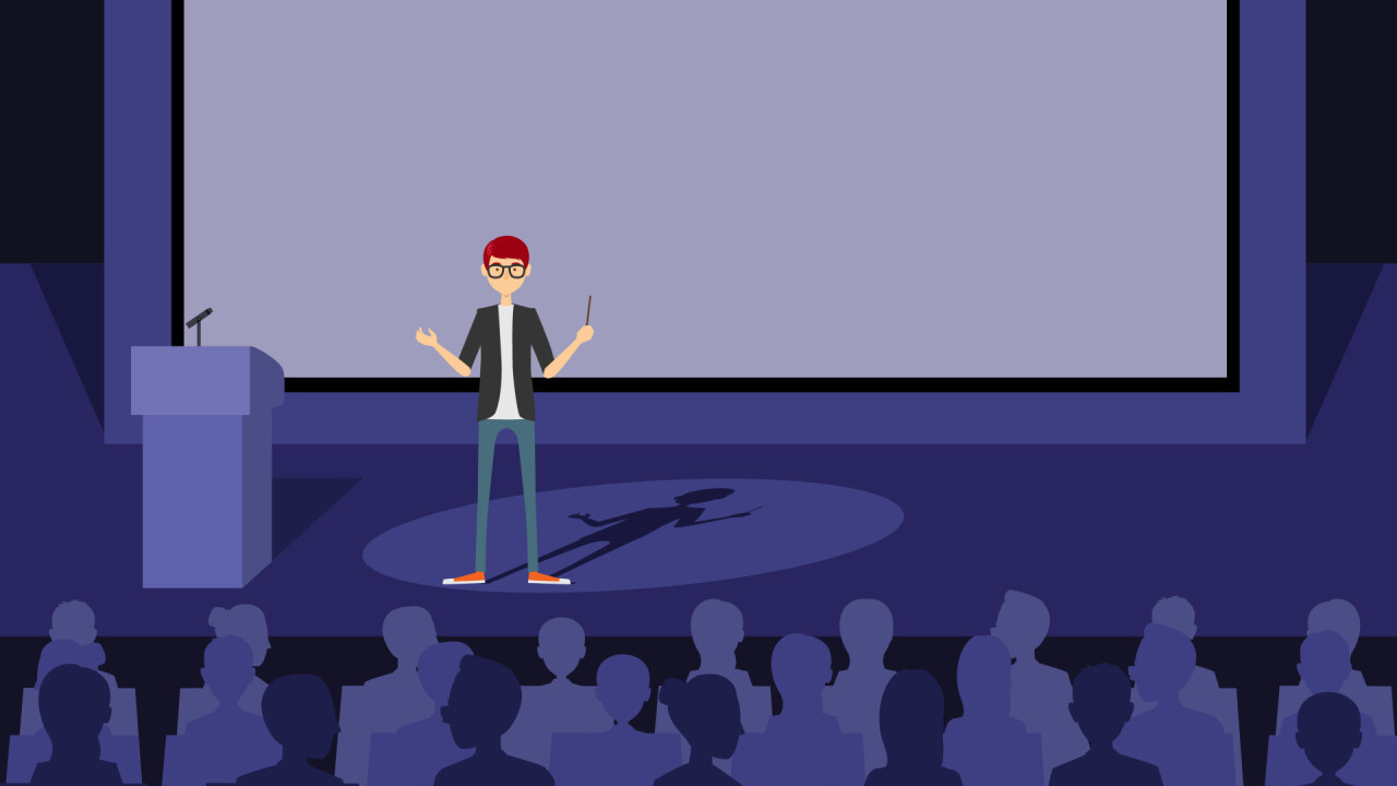 5 ways to perfect your pitch