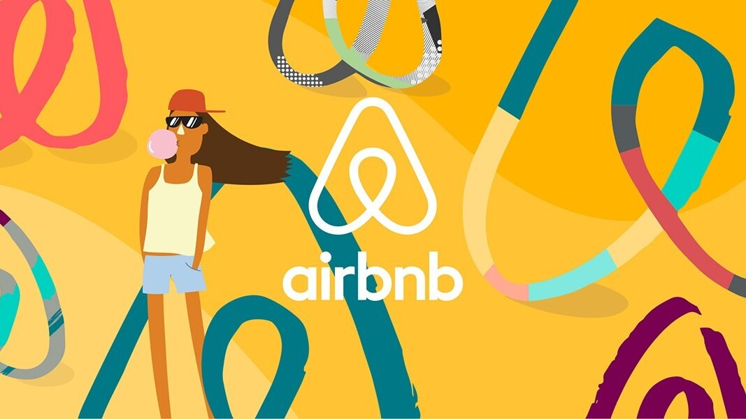 Here's how you can volunteer your home on Airbnb for stranded travelers