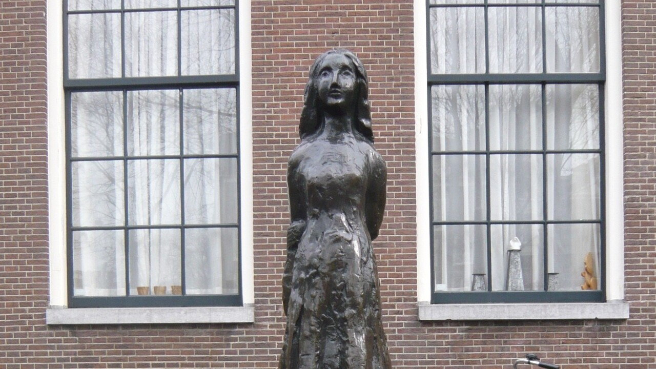 Extending the copyright of Anne Frank's diary is wrongheaded and a disservice to humanity