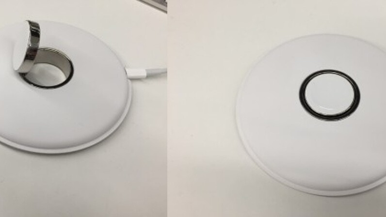Apple Watch may soon have its own official Apple charging dock