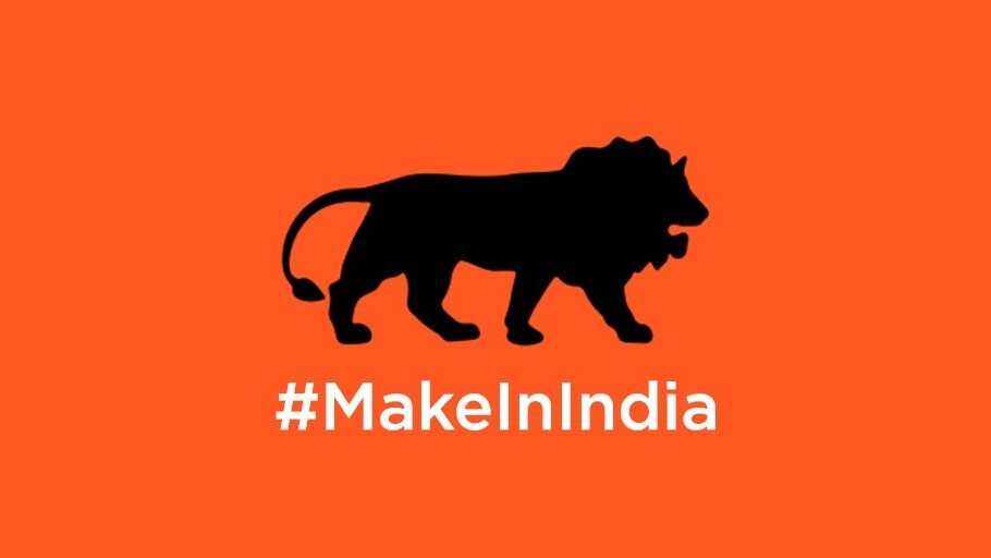 Twitter gives India's nationwide manufacturing campaign its own emoji