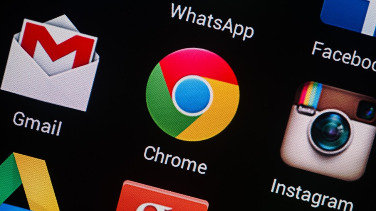 A single malicious Chrome link is enough to give attackers control of your Android phone