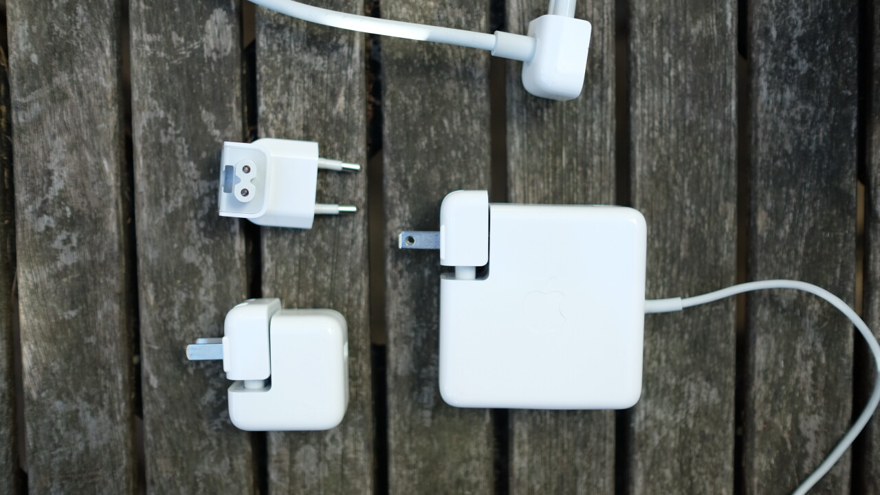 Apple just recalled over a decade's worth of AC adapters