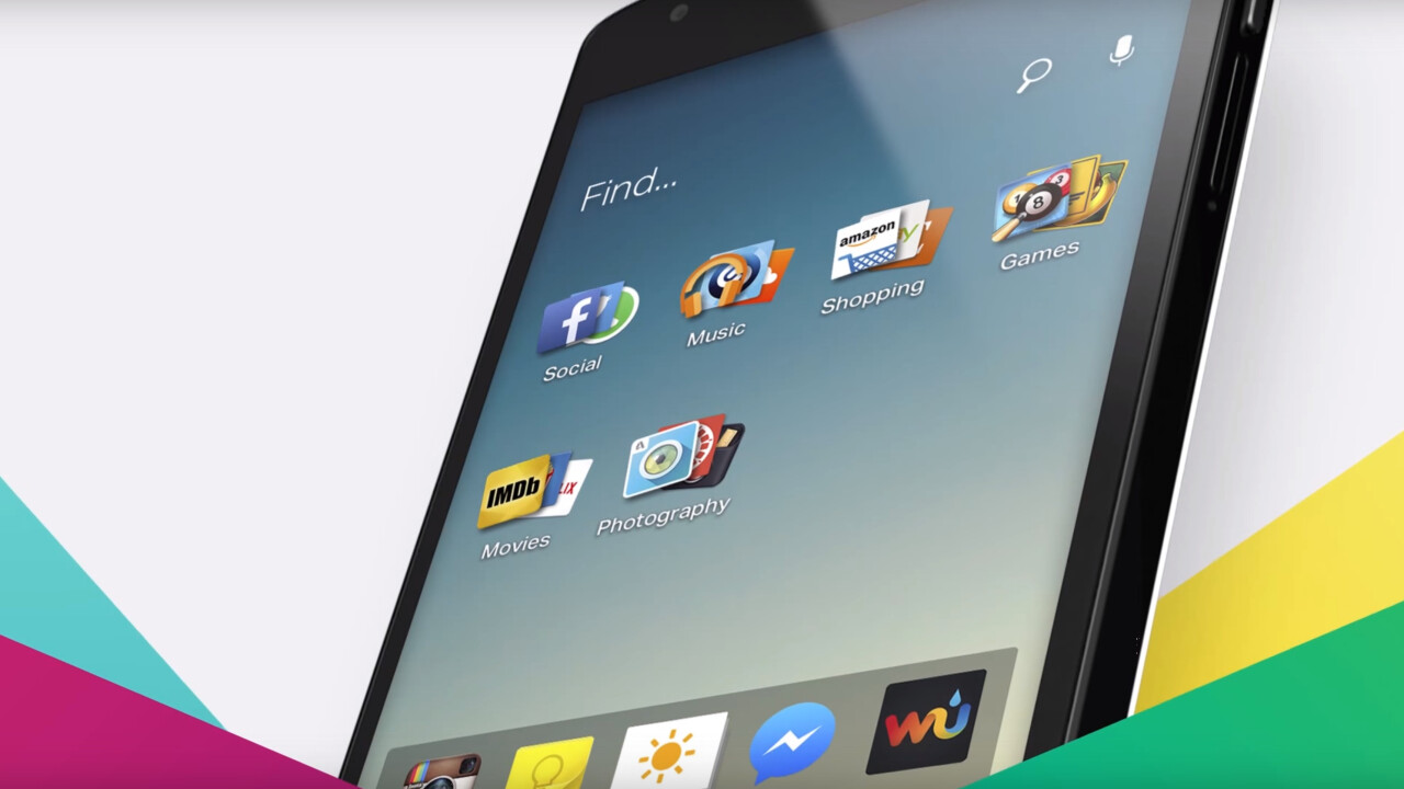 EverythingMe Launcher is shutting down