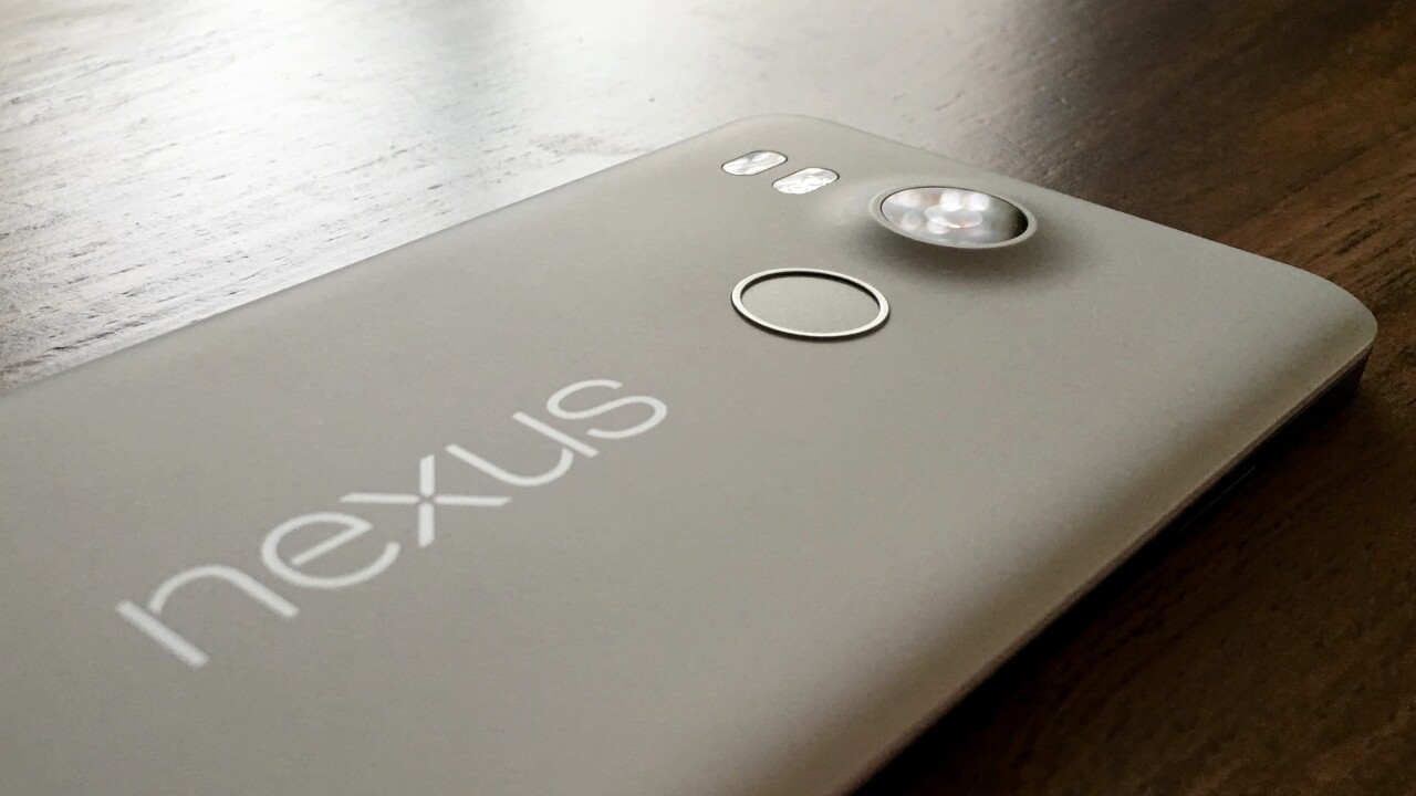 A Google engineer explains why some Nexus 5X photos are upside-down