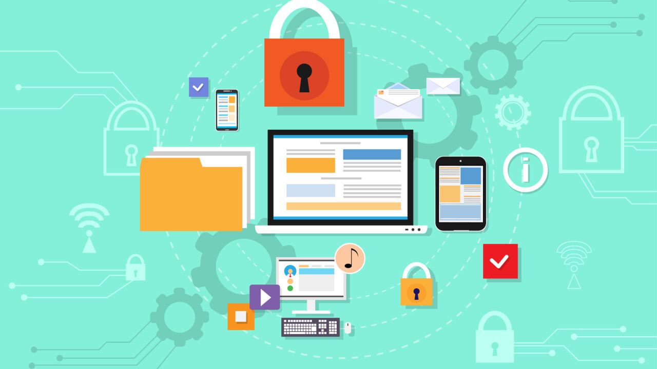 Cloud security: what's the big deal?