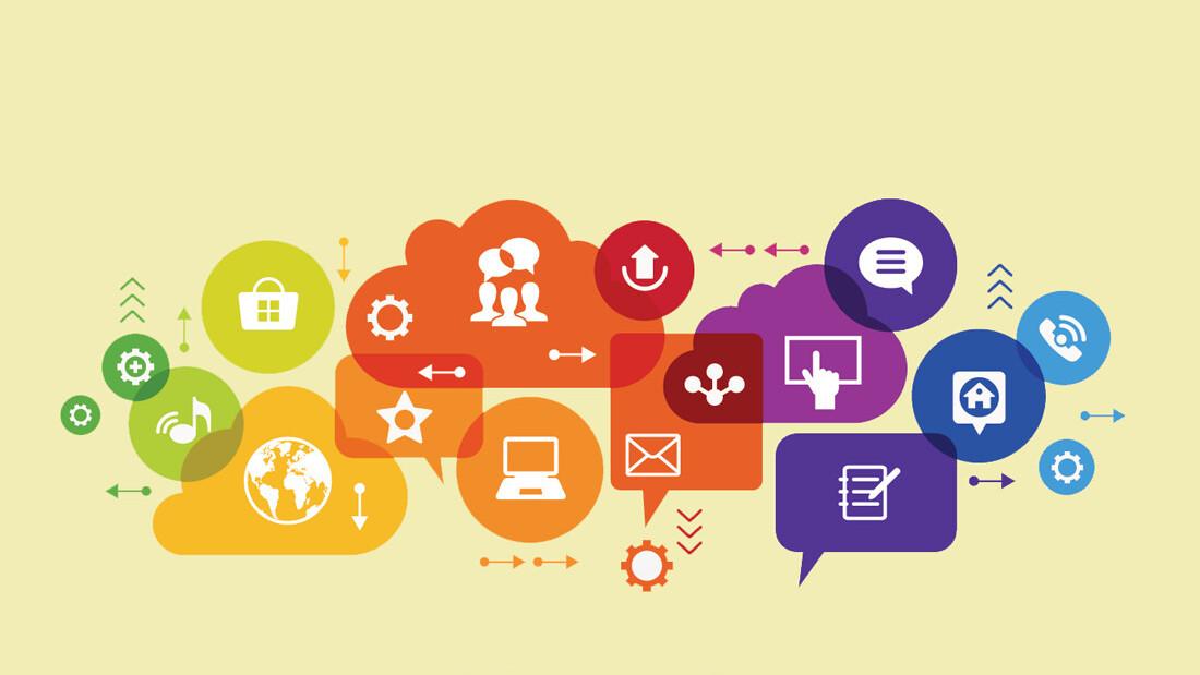 5 trends disrupting communication