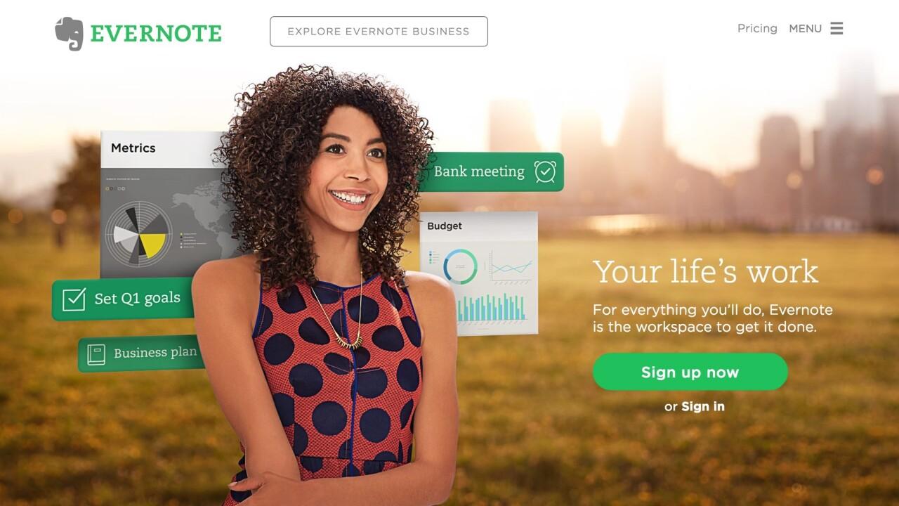 20 creative ways of using Evernote