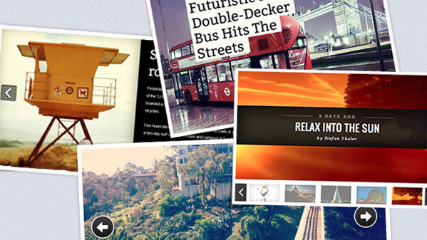 Boost your site functionality with SlideDeck 3 for WordPress (72% off)