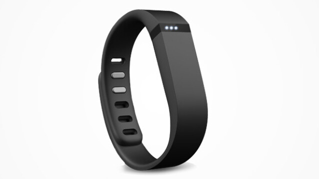 The Fitbit Flex activity tracker: Now with 30% off