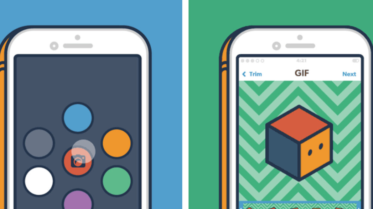 Tumblr's new GIF maker can animate any of your videos