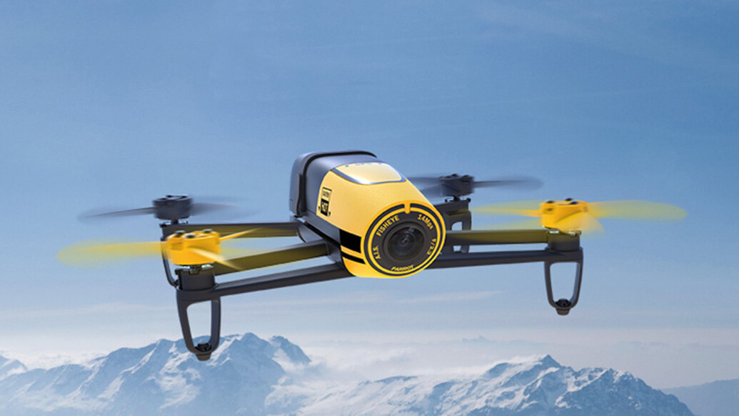 Drone manufacturers now have their own political lobbying group
