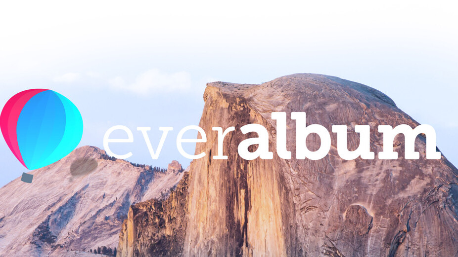 Everalbum aims to bring the emotion back to photos