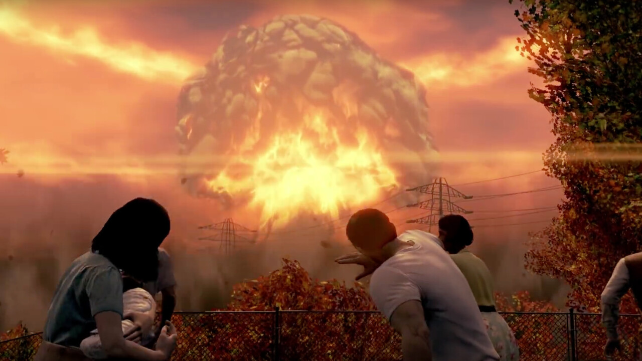 PornHub reports a 10% traffic drop the day 'Fallout 4' came out