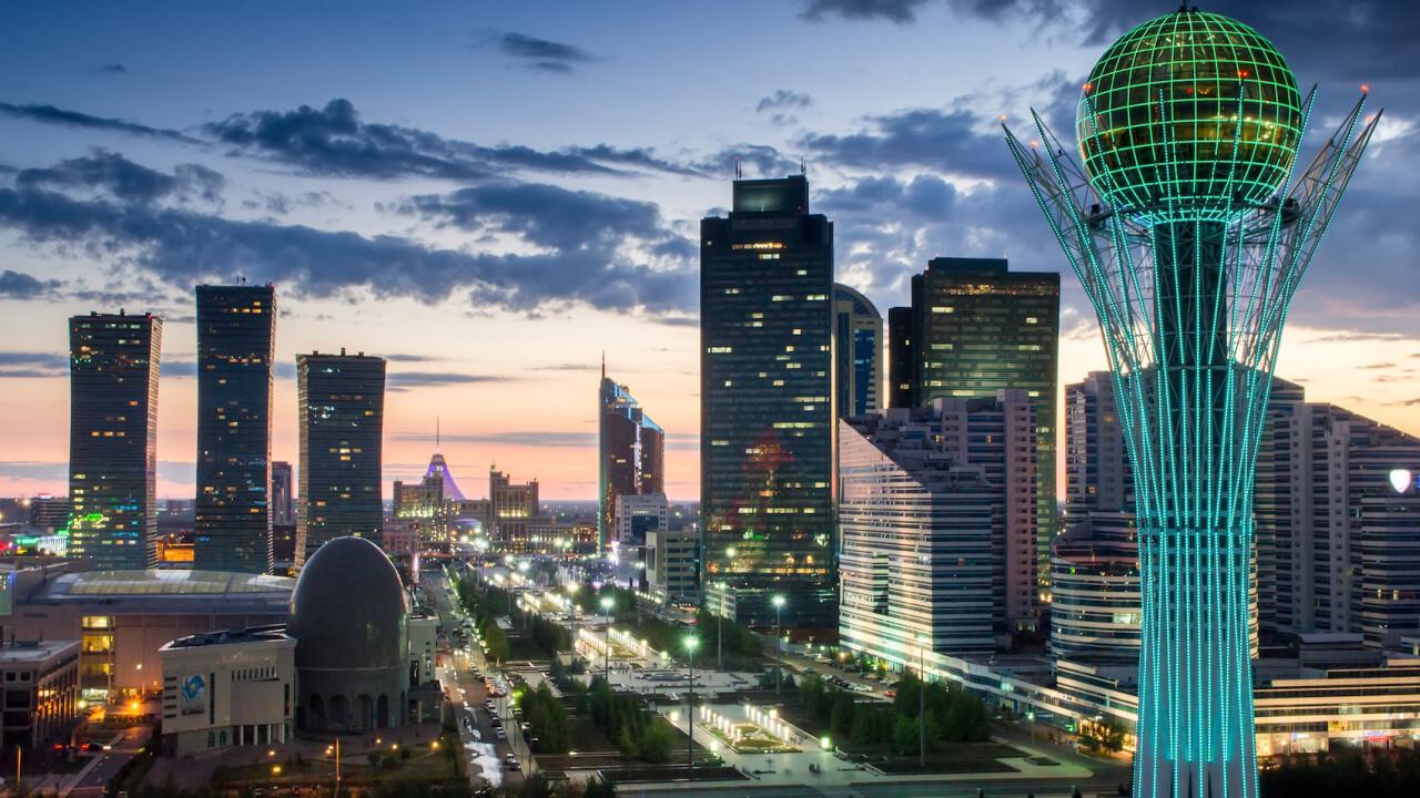 I spent three days checking out Kazakhstan's tech scene
