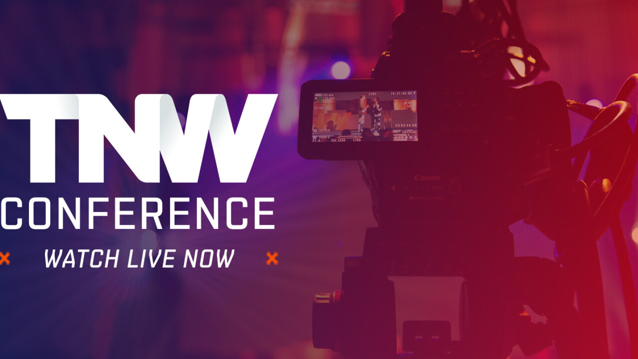 TNW Conference USA: Watch live now, wherever you are!
