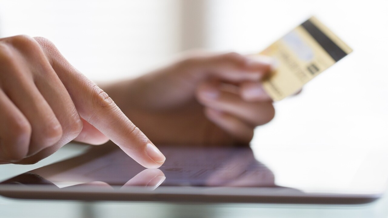 How do banks keep you secure after you log in? BioCatch has clever tech for that